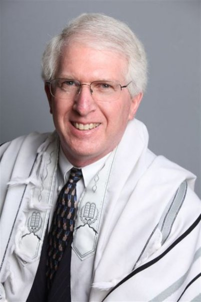 Rabbi Art Levine, Ph.D., J.D.